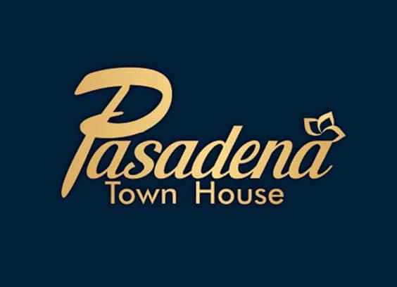 PASADENA TOWN HOUSE BIRU