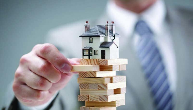 resiko investasi property