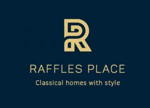 Raffles Place : Brand Short Description Type Here.