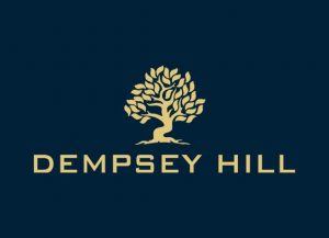 Dempsey Hill : Brand Short Description Type Here.