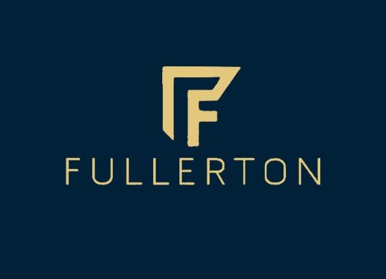 fullerton biru
