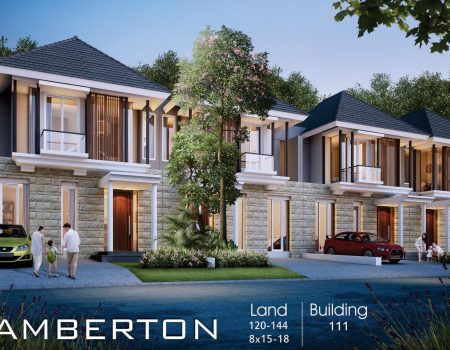 LAMBERTON L8