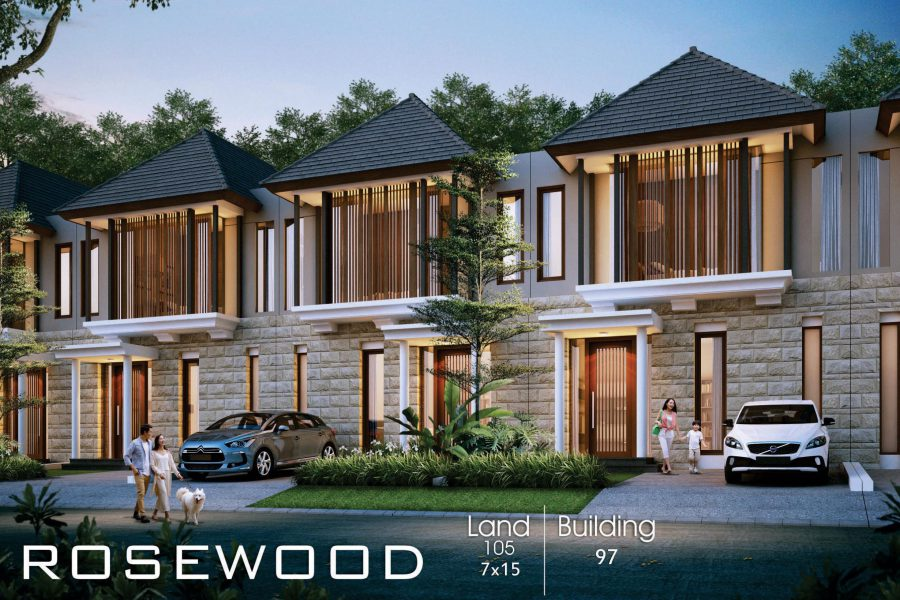 ROSEWOOD L7