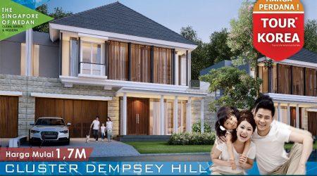promo dempsey hill tour korea